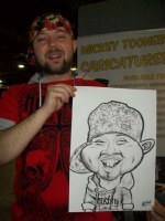 Midlands Caricature Artists